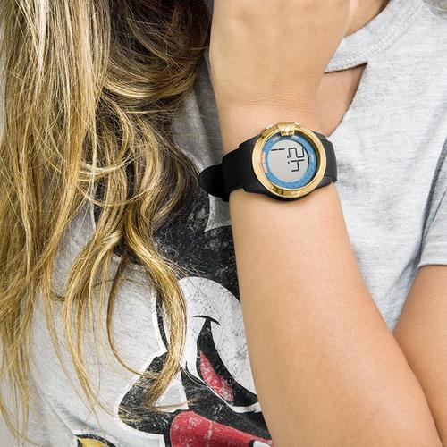 mormaii feminino relógio