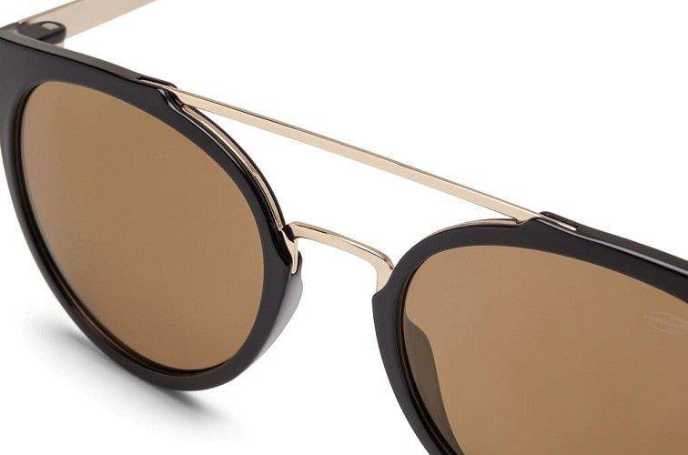 Oculos Sol Mormaii Los Angeles M0062aek81 Preto Brilho - R  299,00 ... 712d6ea489