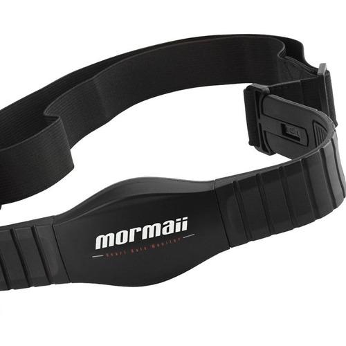 dece02ea8075e Relógio Mormaii Masculino Monitor Cardíaco Mo11560aa 8d - R  289,00 ...