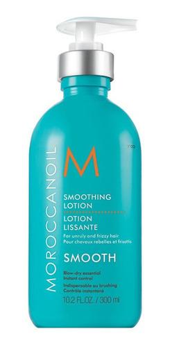 moroccanoil loción suavizante smooth x 300ml