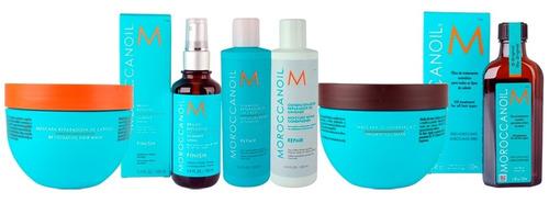 moroccanoil máscara hidratante 500ml - pronta entrega!!
