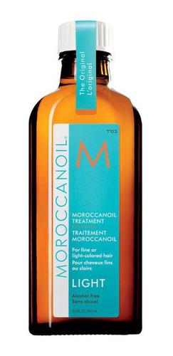 moroccanoil serum light x 100ml