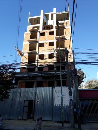 moron norte: en pozo 2 amb balcon cochera opc cerca facultad