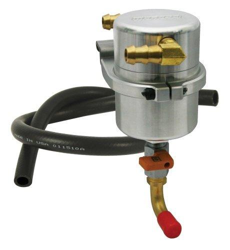 moroso 85486 separador de aire / aceite para mustango 4.6l g
