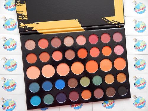 morphe 39a dare to create paleta sombras 39 colores promo