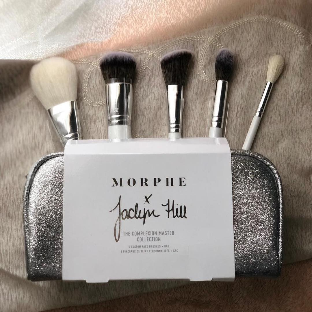 9e1e06e02ca Morphe X Jaclyn Hill The Complexion Master Collection - U$S 75,00 en ...