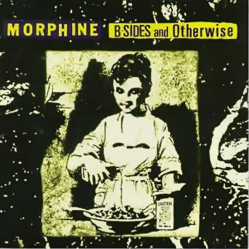 morphine b-sides and otherwise cd usado importado canada