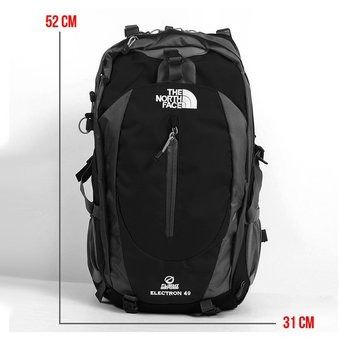 40 The North Morral Litros Face Mochila Impermeable Maletin 0wP8nkXO