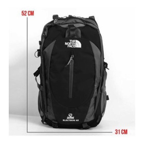 Morral 40 Litros The North Face Mochila Impermeable