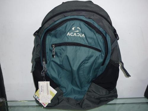 morral acadia courage srs - ak-92091 - 32 lt