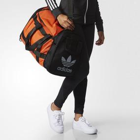 Negro Original Y Morral Portafolios Subasta Adidas Morrales Hombre 7gfY6vby