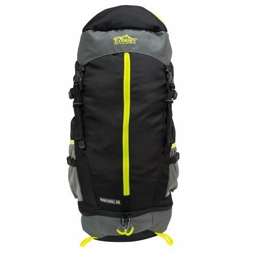 morral bolso de camping 50l windtunnel ecology