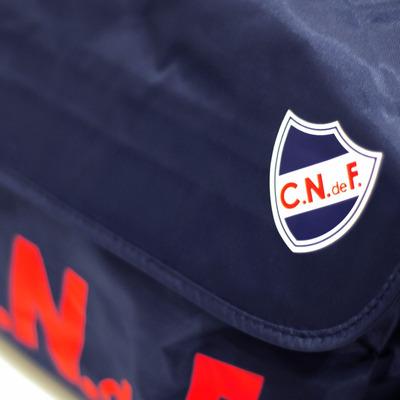 morral club nacional de football rincón del hincha