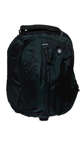 morral hewlett packard original  sport backpack negro