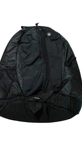 morral hewlett packard original  sport backpack negro