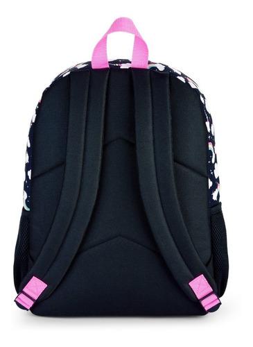 morral maleta bolso escolar juvenil niña / mujer importado