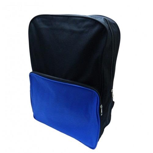 morral  maleta escolar  incluye cartuchera somos fabricantes