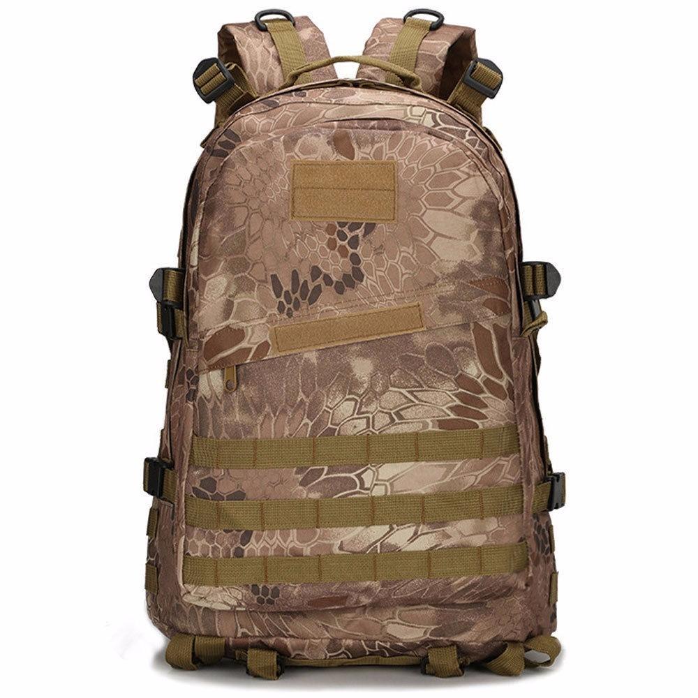 48da146e3 Morral Maleta Militar Campaña Asalto 40 Lt Camping - $ 95.500 en ...