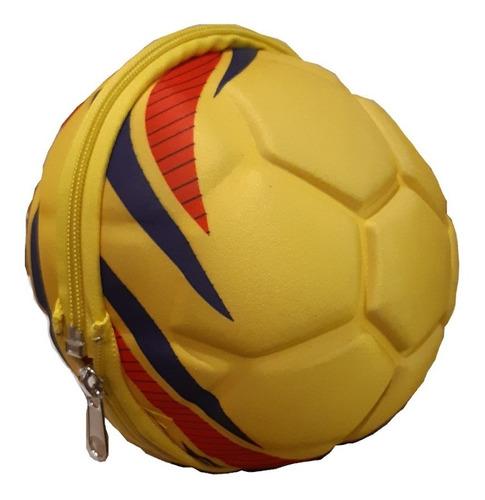 morral maletin deportivo plegable edición selección colombia