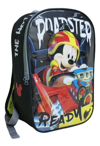 morral mickey roadster racers