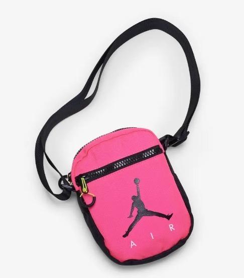 8856d3a47349 Morral - Mini Bolso - Jumpman - Mujer - Jordan - Hombre