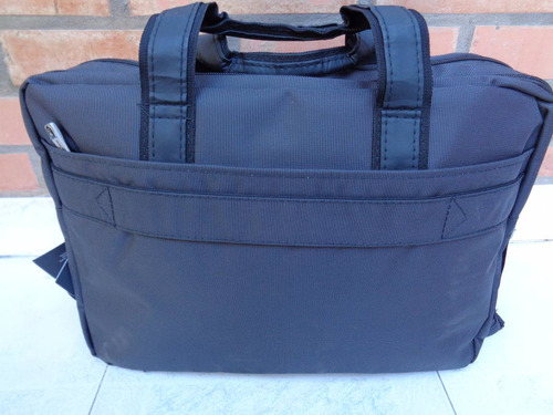 morral portafolio uniform porta notebook maletin original