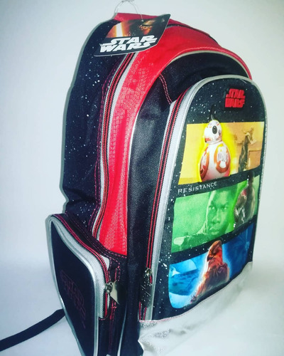 morral star wars marca capi