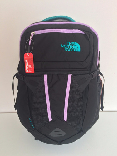 morral  the north face recon