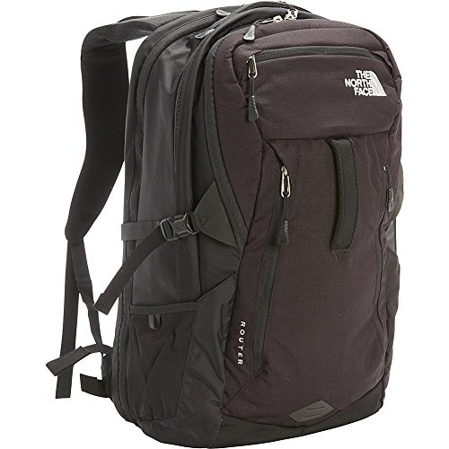 morral the north face