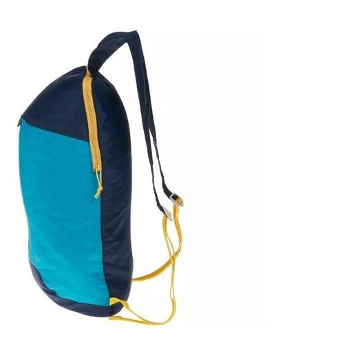 morrales bolsos quechua ultra compacto