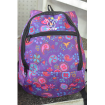 Bolso / Morral / Mochila / Backpack ( Marca Totto )
