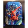 Bolso 3d Escolar Spiderman