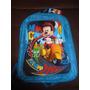Bolso Morral De Mickey Mouse Original Disney