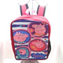 Morral Peppa Pig George Bulto Escolar Universidad Bolso
