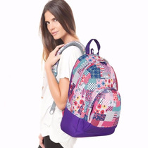 Bolsos Morrales Backpack Para Damas Samsonite Xtrem Campus