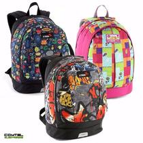 Bolsos Morrales Backpack Original Samsonite Xtrem Bomb