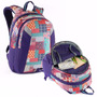 Bolsos Morrales Backpack Para Mujer Niñas Samsonite Xtrem