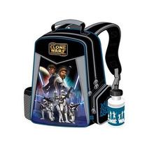 Morral Grande Con Cooler Star Wars Original