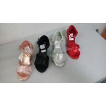 Bellísimas Sandalias Para Niñas