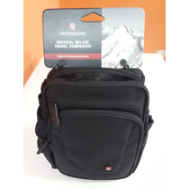 Bolso Victorinox Original Vertical Deluxe Travel Companion