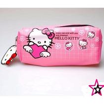 Cartuchera De Hello Kitty