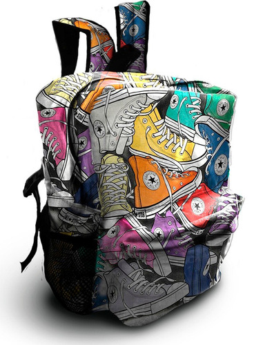 morrales, maletas, bolsos, personalizados