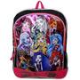 Morral Monster High De Mattel