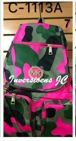 morrales mk carteras bolsos damas moda fashion