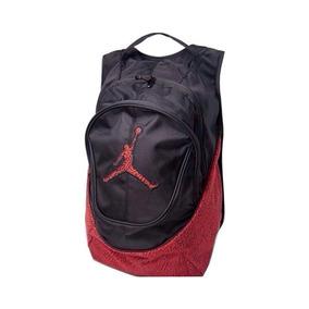 026697e2f4e5 Mochila Nike Air Jordan Jumpman Con Diseño De Elefante Ne.