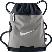 Mochila Nike Gris