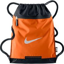 Mochila Nike Naranja