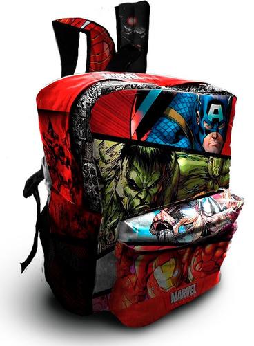 morrales y maletas personalizadas con estilo