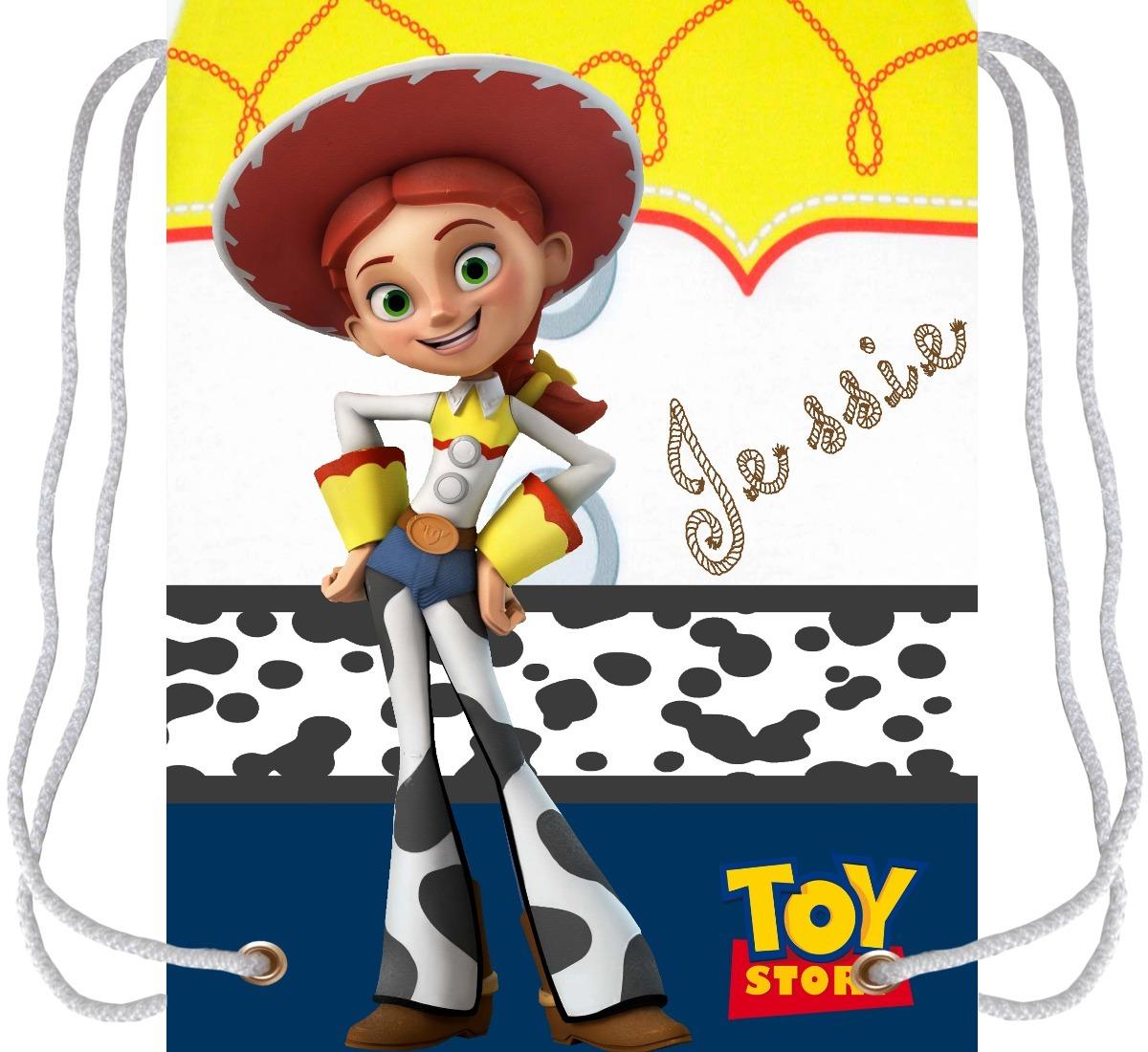 Morralitos Dulceros Personalizados -toy Story-.55 Piezas -   985.00 ... b5e3a654083