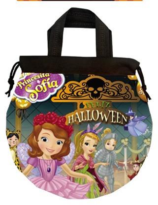 morralitos dulceros sofia halloween dia de muertos fiestas